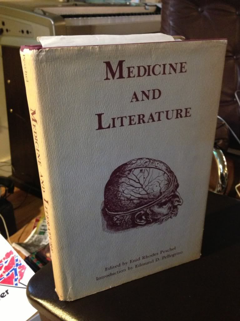 Image for Medicine and Literature