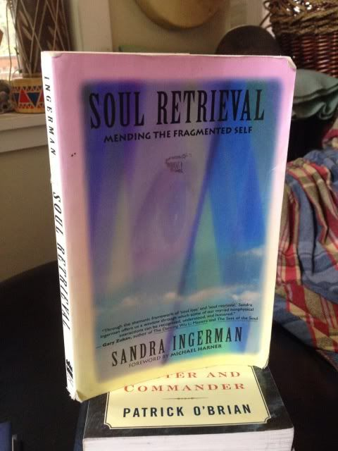 Image for Soul Retrieval: Mending the Fragmented Self Through Shamanic Practice