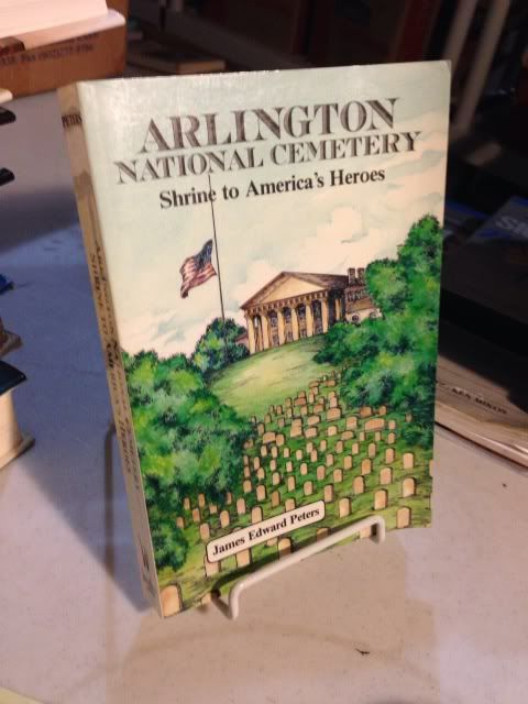 Image for Arlington National Cemetery: Shrine to America's Heroes
