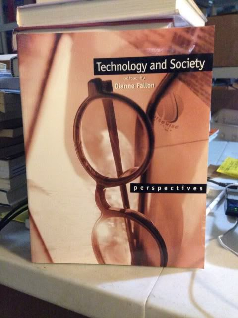 Image for Technology and Society: Perspectives