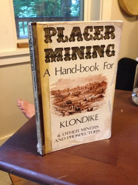 Image for Placer Mining (Shorey Prospecting Series)