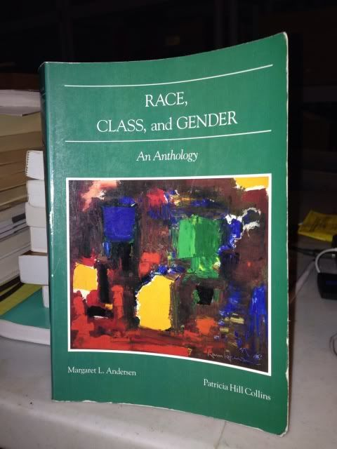 Image for Race, class, and gender: An anthology