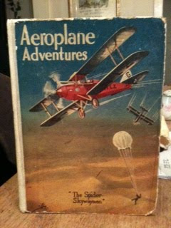 Image for Aeroplane Adventures