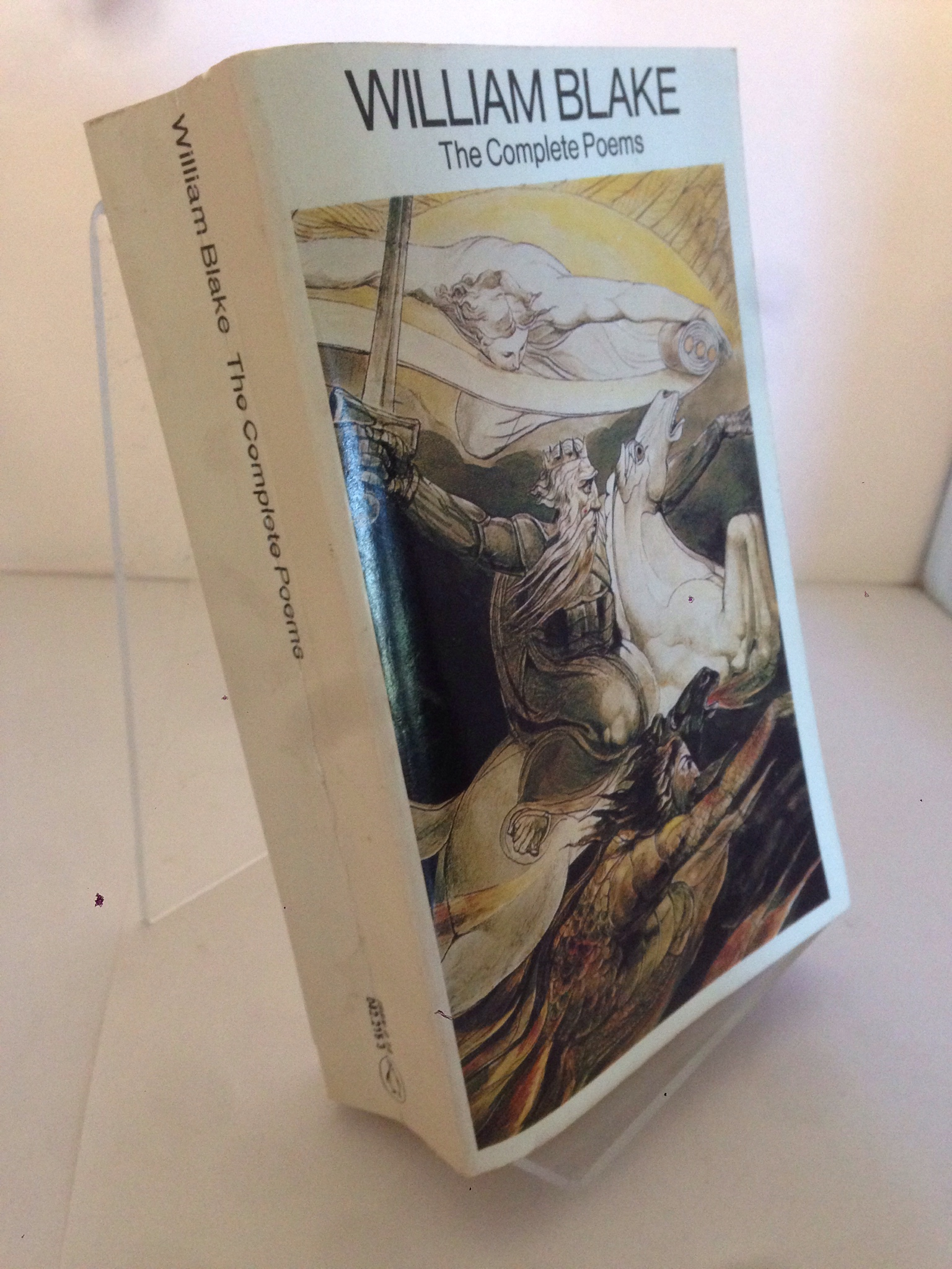 Image for The Complete Poems (Penguin Classics)
