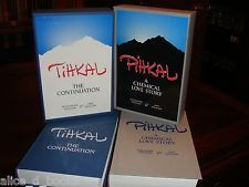 Image for Tihkal: The Continuation Signed Limited Edition by Shulgin, Alexander & Ann