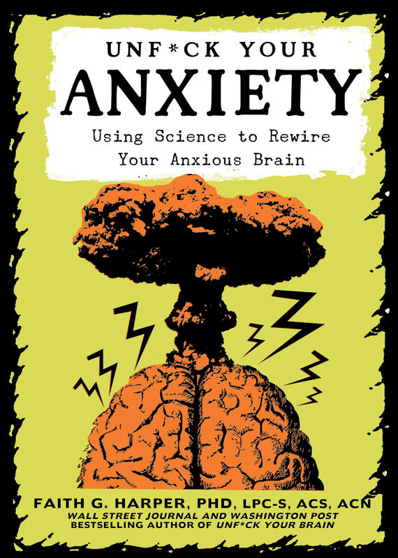 Image for This Is Your Brain on Anxiety: What Happens and What Helps