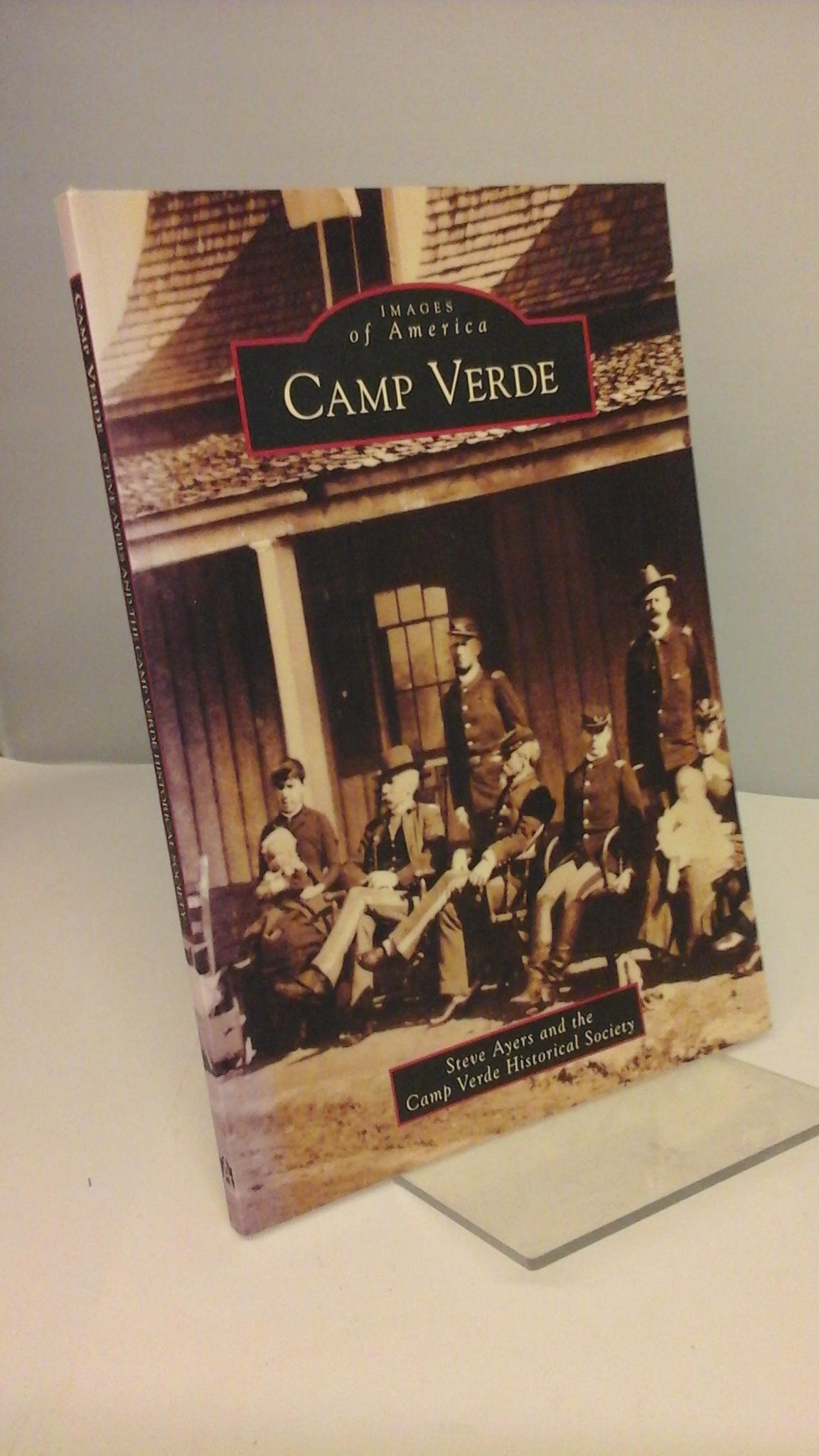 Image for Camp Verde (Images of America)